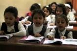 Rétvári: újra kell szervezni az oktatást és az egészségügyet a Közel-Keleten