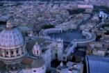 Járja be 3D-ben a pápai bazilikákat!