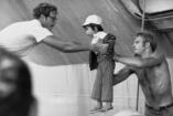 Menekülés Vietnám poklából: a Babylift-manőver