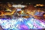 8.500 négyzetméteres korcsolyapálya vár titeket Bécsben