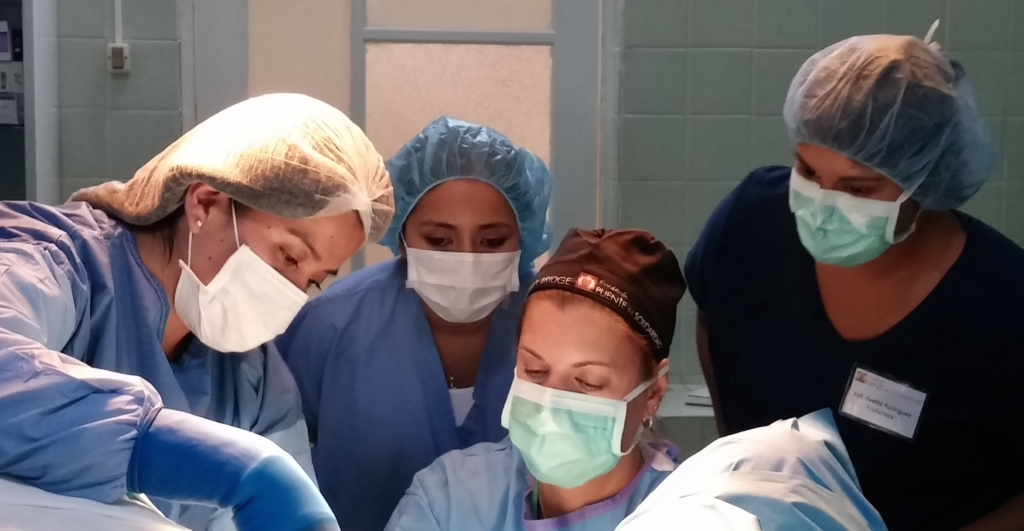 Abortuszt végző orvosokat toboroz egy olasz kórház, mert a saját orvosai megtagadják a terhességmegszakítást!