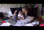 Anya tanul – nem mindig ott folytatódik minden, ahol abbahagytuk