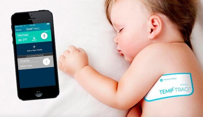 Nektek is kellenek! Még hogy nincsen innováció baba-témában?
