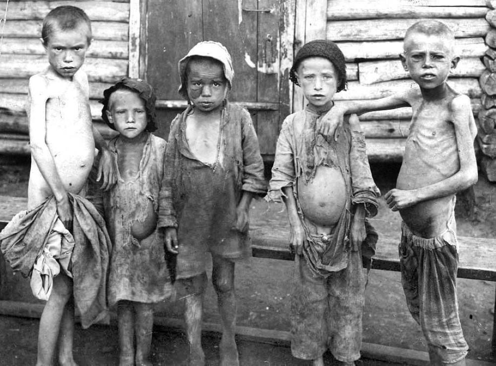 Gyermeknek lenni a Gulagon – dokumentumfilm