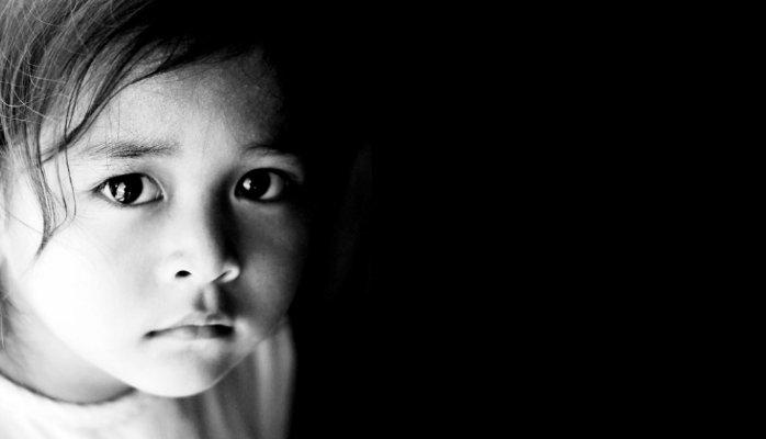 Együtt élni gyerekként az erőszaktevővel
