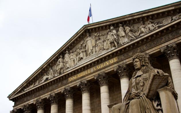 BOTRÁNY: a franciák totálisan nekimentek az életvédő szervezeteknek!
