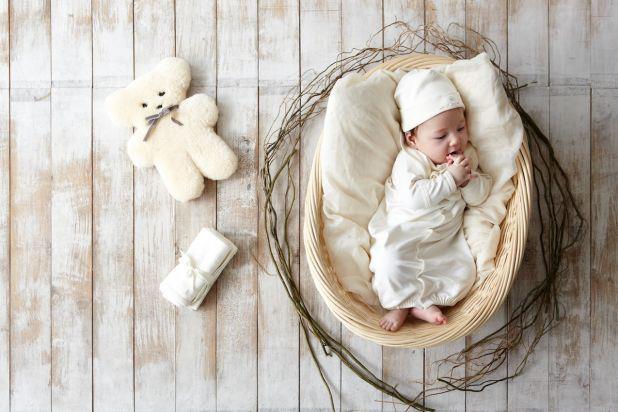 Gyermekágy – Amikor minden jól megy