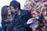 Dél-Koreában tuti a Valentin-nap túladagolás