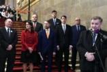 Kárpát-medencei családszervezetek napja az Országházban