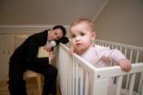 Alvászavarok a babáknál