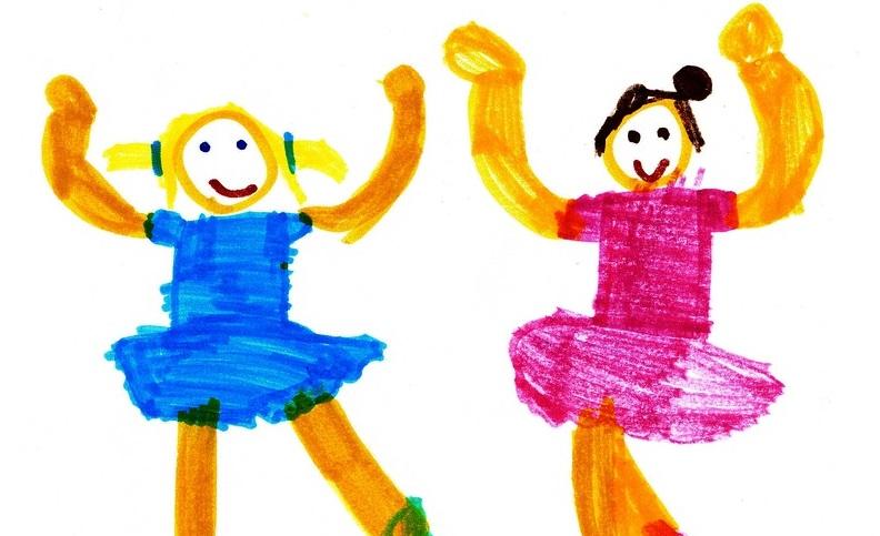 Hogyan tanítsuk meg a gyereket rajzolni?