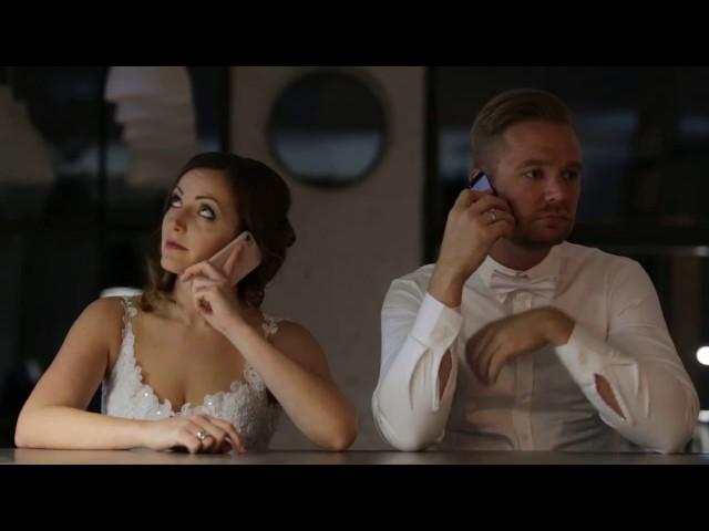 Zseniális az első magyar marryoke mix! Így is lehet beszédet mondani egy esküvőn!!