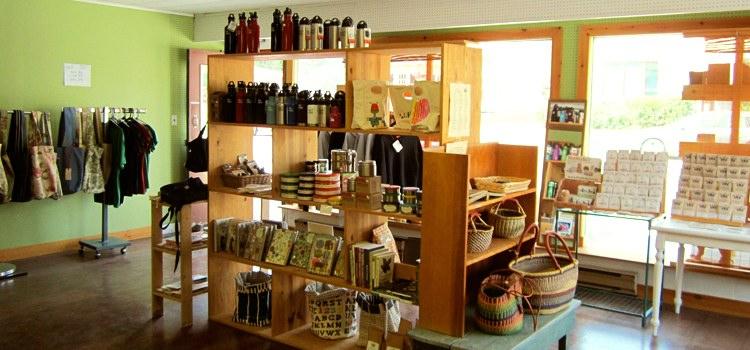 Szatyor bolt: bevásárló közösség, öko bolt és zöld catering egyben