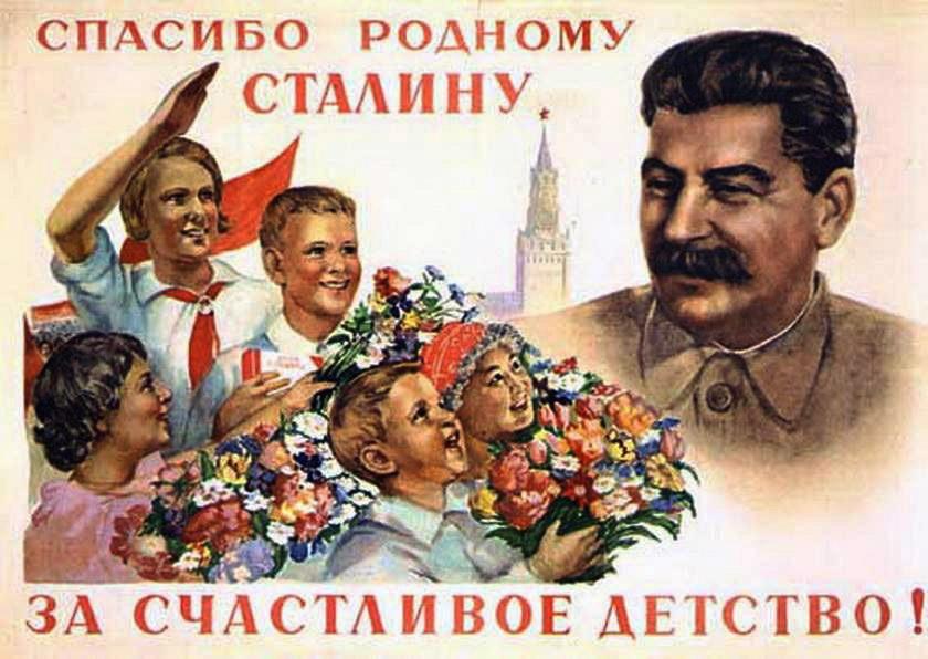 Sztálin legkisebb ellenségei – 1. rész