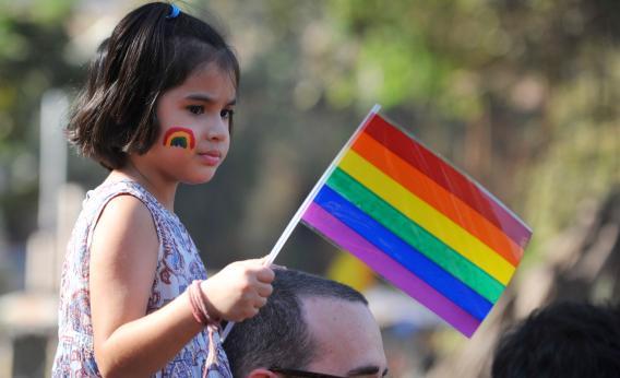 """""""A transzneműség erőltetése egyenlő a gyermekbántalmazással"""""""