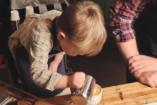 Így készít cappuccinót a világ legkisebb baristája