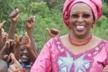 Maggy, aki 52 ezer árván maradt gyermek anyja lett Burundiban