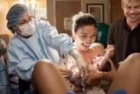 Megható képek a szülés csodájáról! Ne hagyjátok ki!