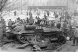 A Mecseki Láthatatlanok - a pécsi partizánok története