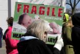 Egy amerikai szövetségi bíró felfüggesztette az ohiói abortusztörvényt