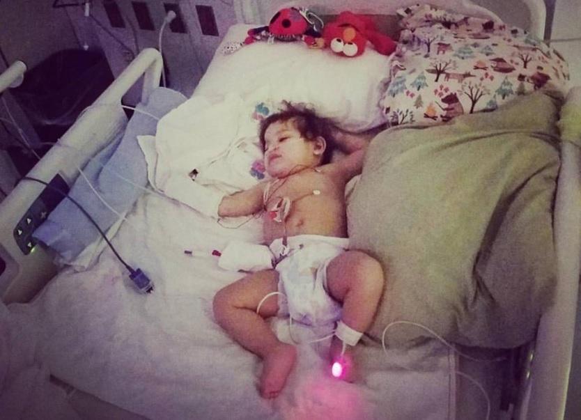 Szívbemarkoló: így mentette meg a halottnak nyilvánított babát az orvos!