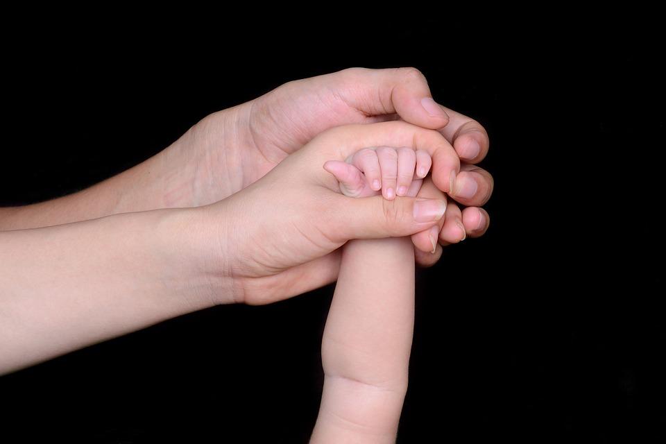 A gyermekvállalás öröm! Nem lehet kérdés!
