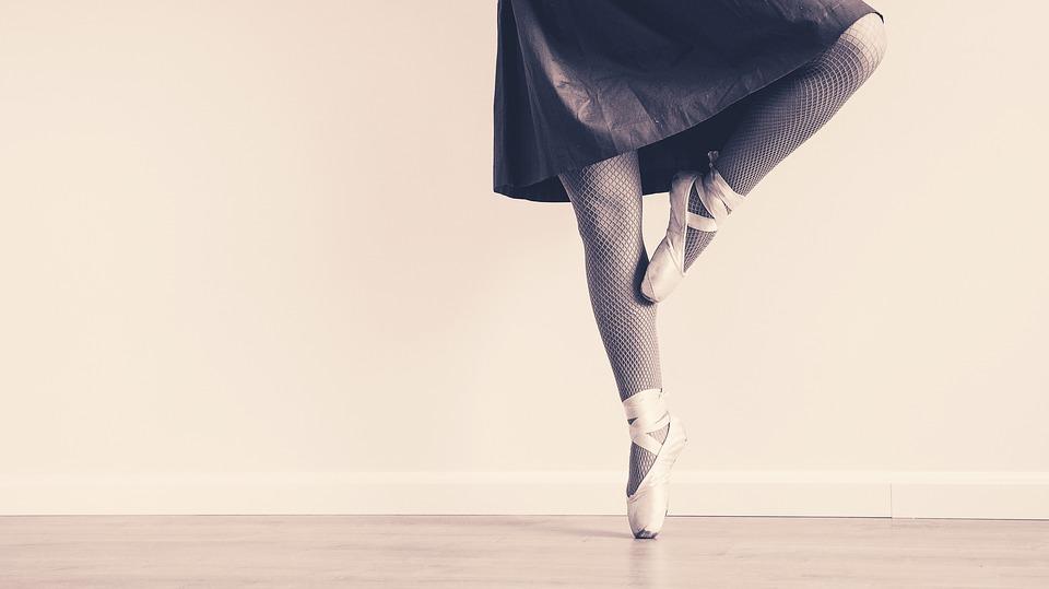 Balerina papírból! - VIDEÓ