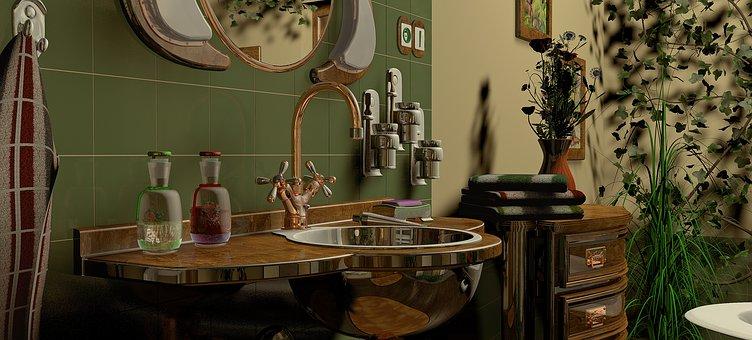 6 súlyos lakberendezési baki, amitől sokkal kisebbnek tűnik a lakásod
