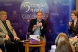 A szeretet szeretetre ösztönöz – Gary Chapman Magyarországon!