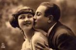 Vintage csókszemle, avagy hogy romantikáztak az 1920-as években