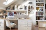 Otthonról dolgozol? Kreatív ötletek a kivitelezéshez!