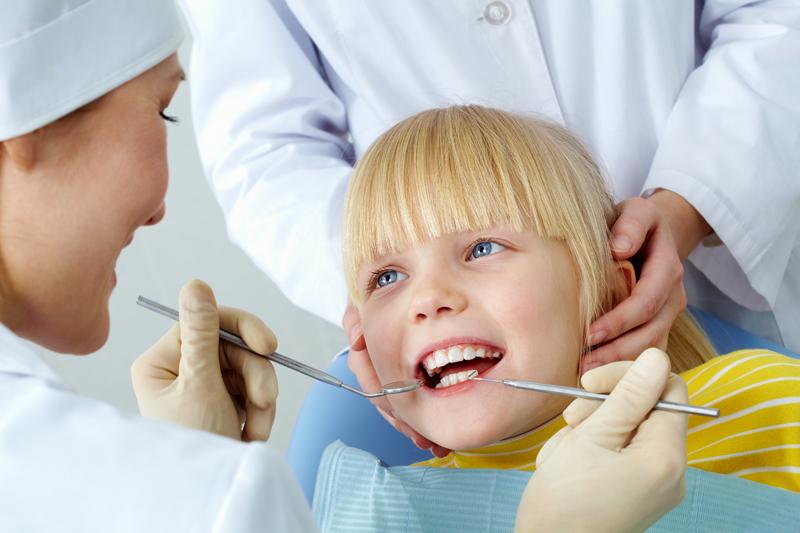 Barázdazárás  - ha meg akarod előzni gyermeked fogszuvasodását