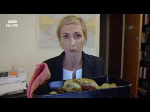 Ha apa helyett anya adta volna azt a bizonyos BBC-interjút...