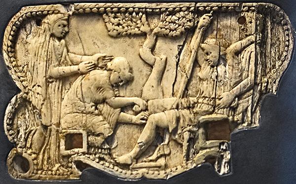 Várandósság és szülés az ókori Rómában