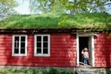 Anyák a világ körül - 1. rész: Norvégia