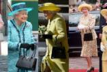 Tudjátok, hogy II. Erzsébet királynő a táskájával mit, és kiknek jelez?