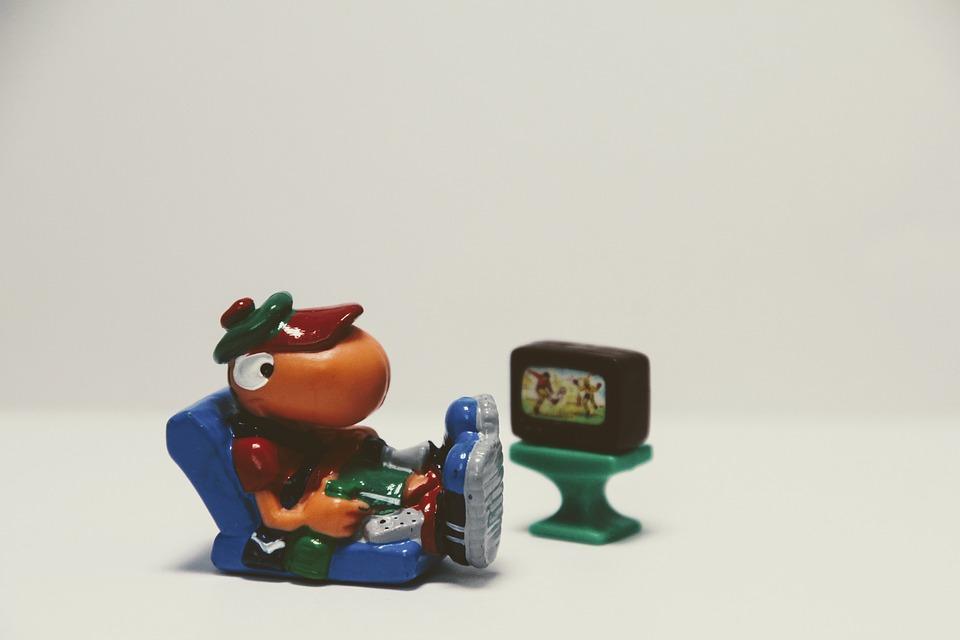 Van élet tévé nélkül