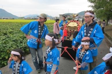 Anyák a világ körül - 2. rész: Japán