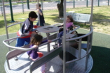Sérült gyerekkel nem érdemes játszótérre menni