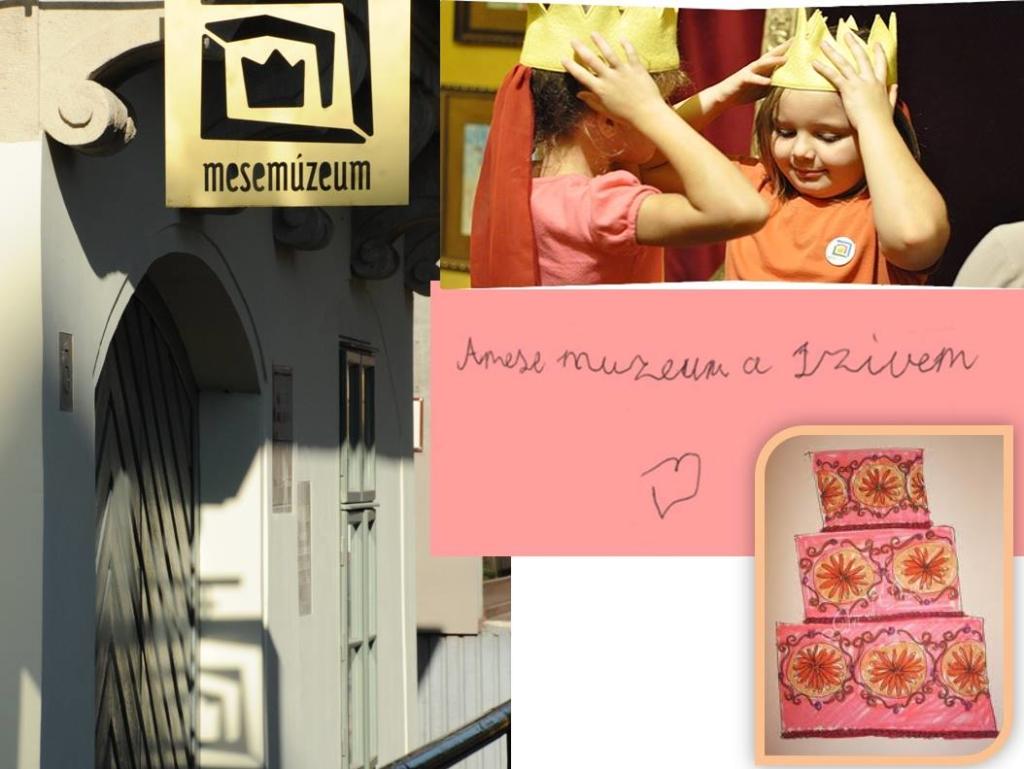 Szakemberek gyermekeink szolgálatában – 5. rész: Mesés múzeumpedagógia/Csörsz Katalin