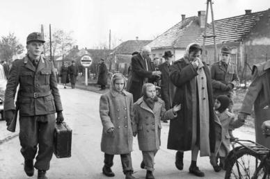 1956 stigmatizált gyermekei
