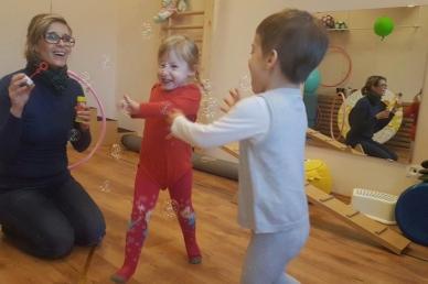 Szakemberek gyermekeink szolgálatában – 3. rész: Gyönyörű gyógypedagógia/Varga T. Mária