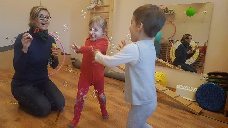 Szakemberek gyermekeink szolgálatában – 3. rész: Gyönyörű gyógypedagógia/T. Varga Mária