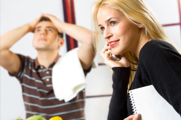 Hogyan lehet összehangolni a házaspárok ambícióit?