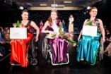Magyar lány nyerte a kerekesszékes szépségversenyt!