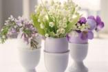 10+2 ötlet, hogy borítsuk virágba a lakásunkat