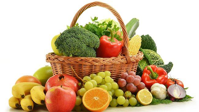 Most akkor hány adag zöldséget és gyümölcsöt kell enni egy nap?