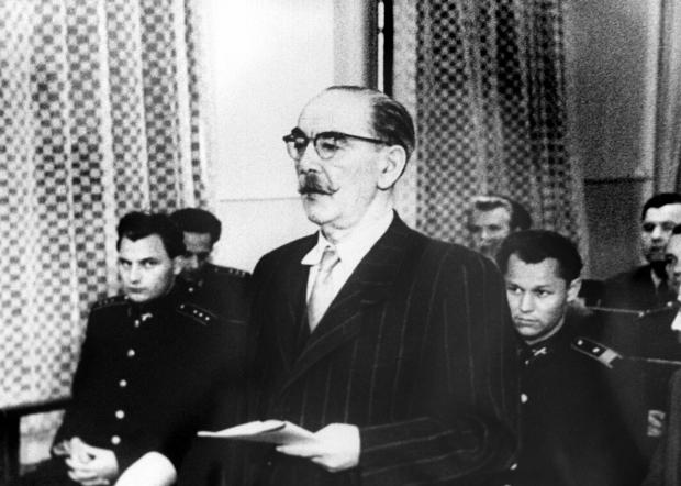 1957 – a megtorlás éve
