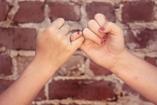 A szeretet definíciói gyermekek szerint