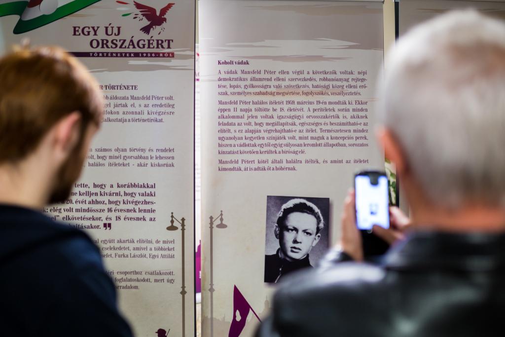 Családtörténeti kiállítást nyitott a Családháló
